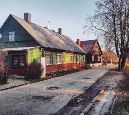 Les voyages de Valentine-Vilnius