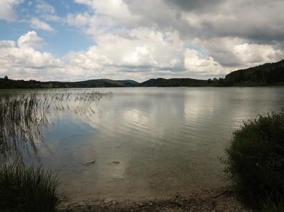 Lac Bonlieu