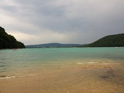 Lac Chalain
