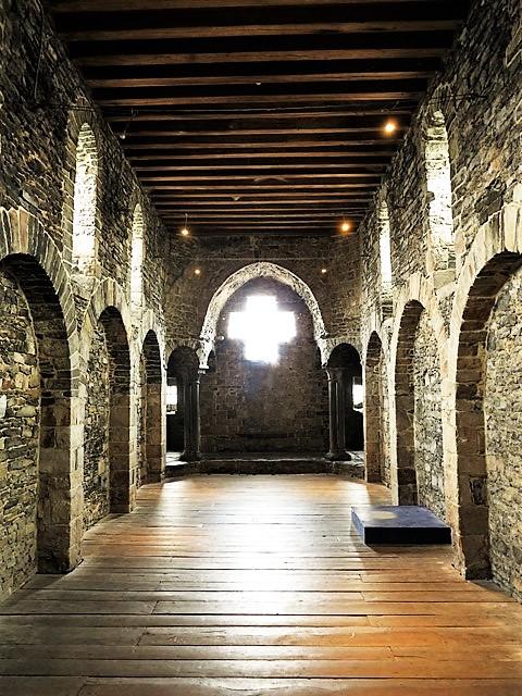 Gand, château des Comtes