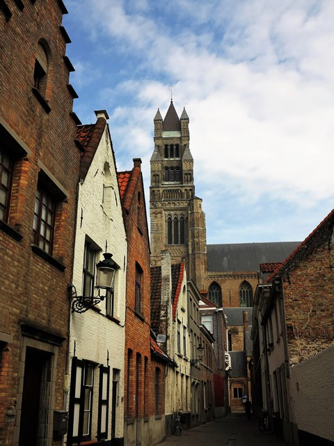 week end bruges