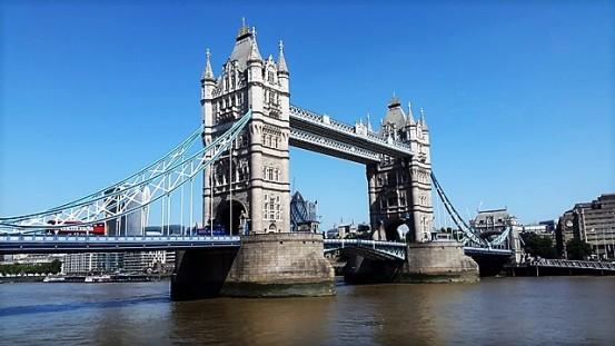Londres-Tower Bridge