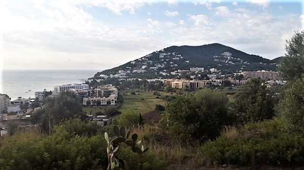 Santa Eularia Ibiza