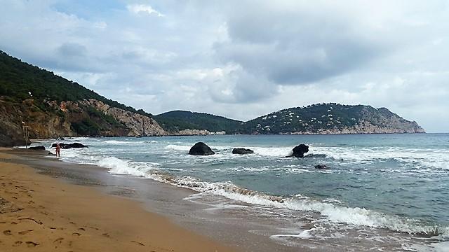 Aiguës Blanques Ibiza