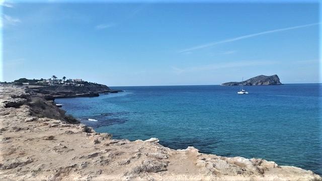 Cala Comte Ibiza