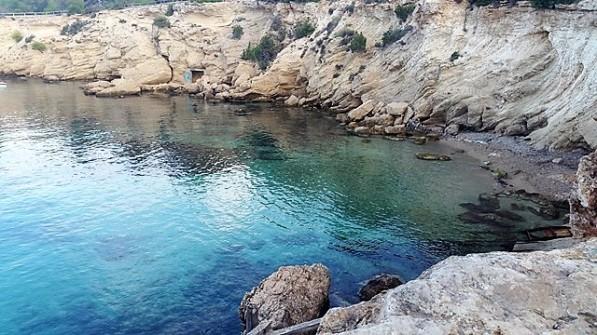 Cap blanc Ibiza
