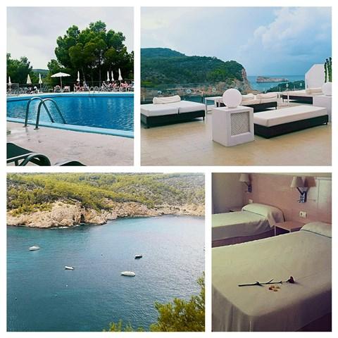 Sant Miquel Ibiza ole galeon hotel