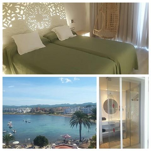 Hôtel fiesta Milord Ibiza