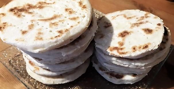 recette pains polaire-les voyages de valentine