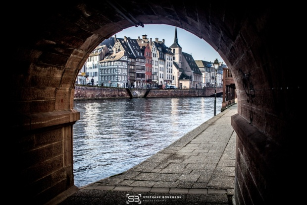Strasbourg - Stephane Bourgeon Photography