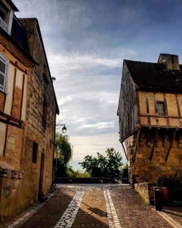 Visite du centre ville de Périgueux