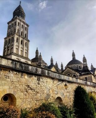 La cathédrale Saint Front de Périgueux