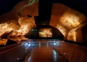 L'espace musée de Lascaux