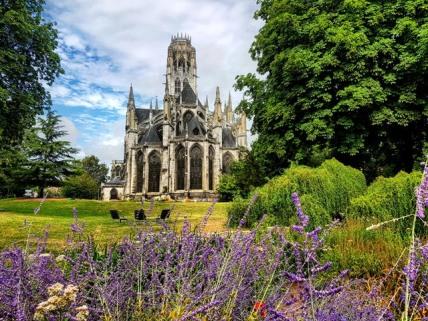 Abbaye de Rouen
