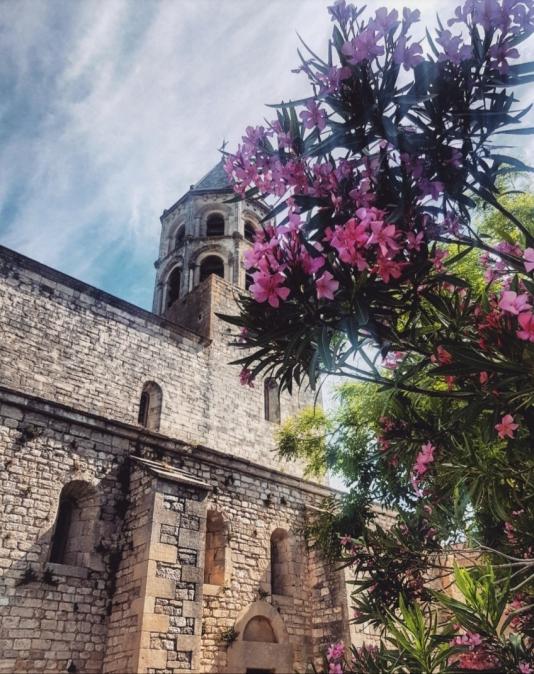 Drôme provençale-La Garde Adhémar