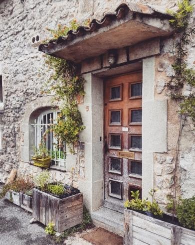 Drôme provençale-Crest
