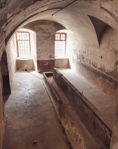 Les voyages de Valentine-Fort Victor Emmanuel