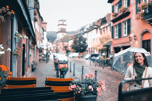 Les Voyages de Valentine-Kaysersberg